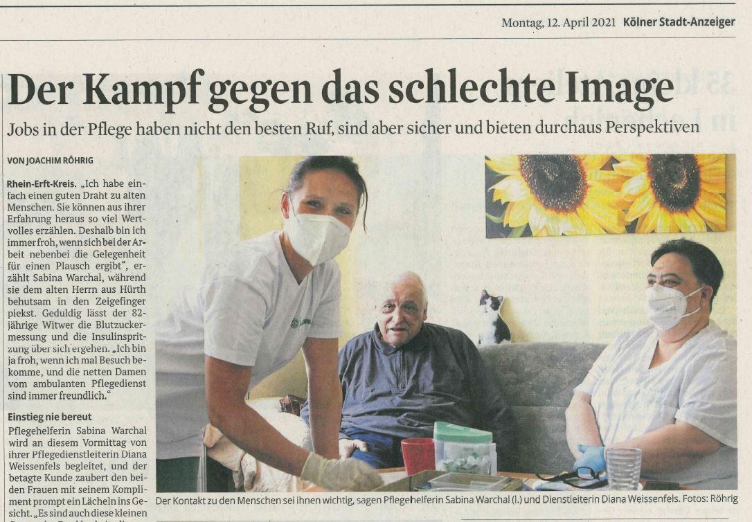 Aktuelles  LAZARUS Hilfswerk in Deutschland e.V.